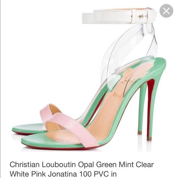 Christian Louboutin Shoes   Christian